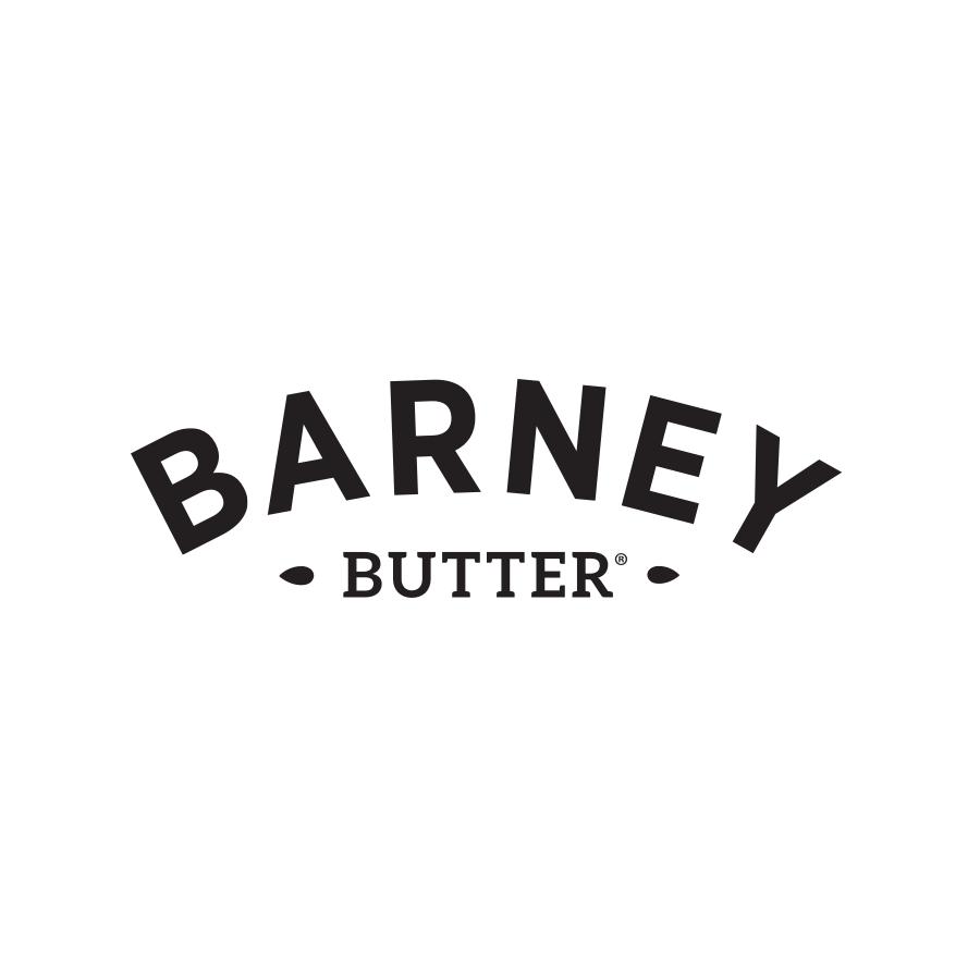 Spectrum Packaging Barney Butter Logo
