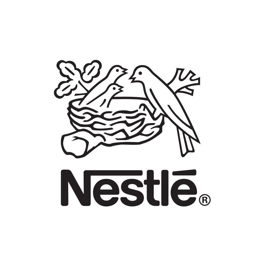 Spectrum Packaging Nestle Logo