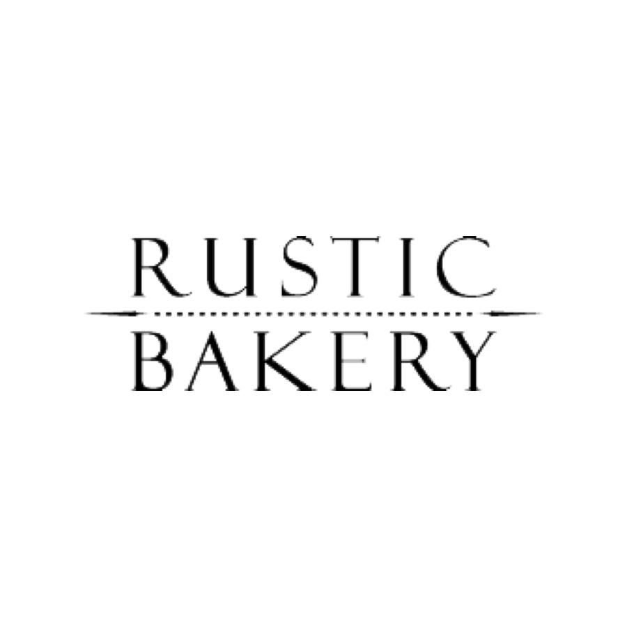 Spectrum Packaging Rustic Bakery Logo